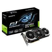 Placa de Vídeo Gigabyte GTX980TI 6gb G1 Gaming DDR5 PCI-E GV-N98TG1 GAMING-6GD