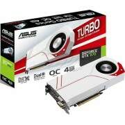 Placa de vídeo ASUS GTX 970 Overclock Edition 4GB GDDR5 256-Bits TURBO-GTX970-OC-4GD5