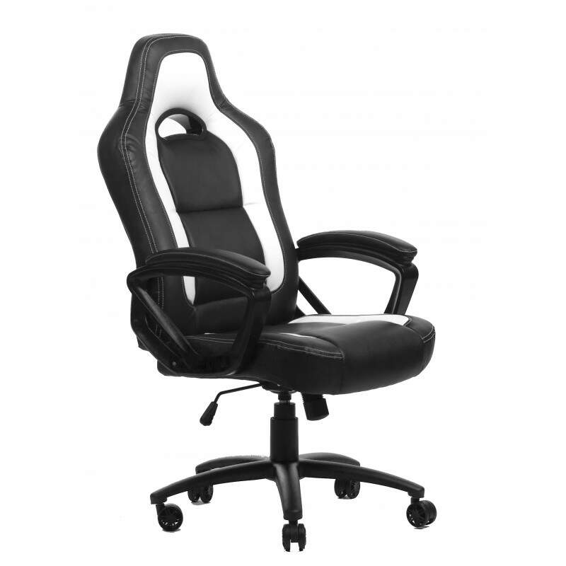 Cadeira Gamer DT3 Sports GTO White