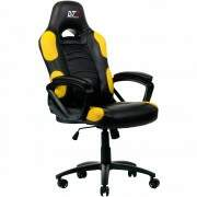 Cadeira Gamer DT3 Sports GTX Yellow