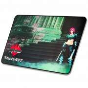 Mouse Pad Gamer TecDrive Xfire Pricesa do Castelo Speed