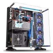 Gabinete Thermaltake Core P5/Black/Wall Mount/SGCC - CA-1E7-00M1WN-00