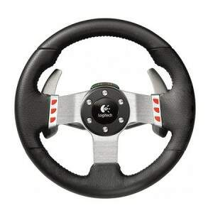 Volante Logitech G27 Racing Wheel