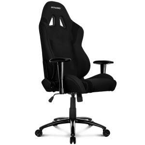 Cadeira Gamer AKRacing Wolf Black (10250-8)