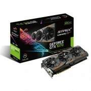 Placa de Vídeo Asus GTX 1070 8GB Strix Gaming STRIX-GTX1070-08G-GAMING 90YV09N0-M0NA0