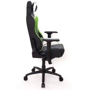 Cadeira Gamer DT3 Sports Prime Green 10547-7