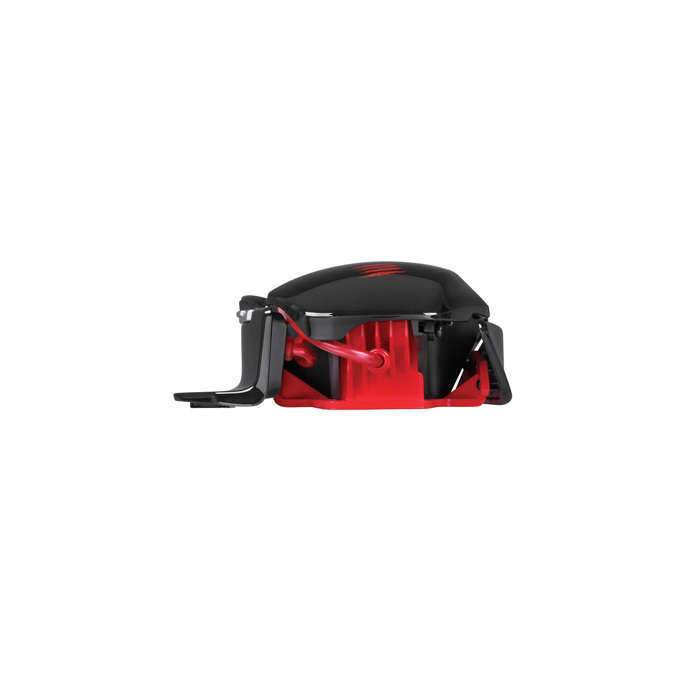 Mouse Mad Catz R.A.T. 3 Gloss Black