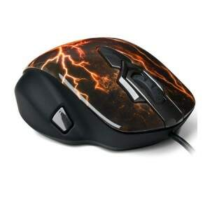 Mouse Steelseries WOW MMO Legendary