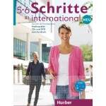 Schritte International Neu 5+6 - Medienpaket (APENAS CDS DE ÁUDIO e DVD DO PROFESSOR)