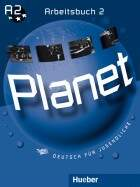 Planet 2 - Arbeitsbuch - A2