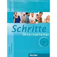 Schritte International 5 - B1/1  (LIVRO DO ALUNO)