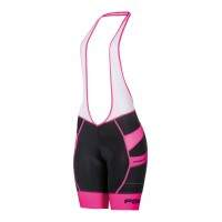 BRETELLE FREEFORCE FEMININO STAGE PRETO e ROSA