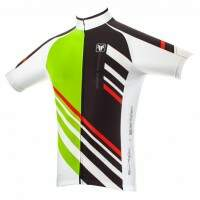 CAMISA FREEFORCE STRIPES VERDE