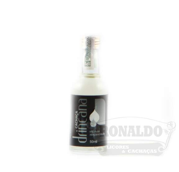 Cachaça Drincana 50 ml