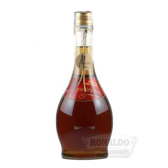 Licor Marinnho 350 ml Baru