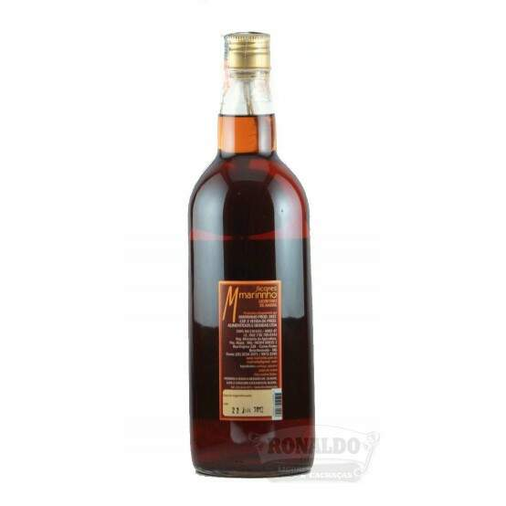 Licor Marinnho 750 ml Amora