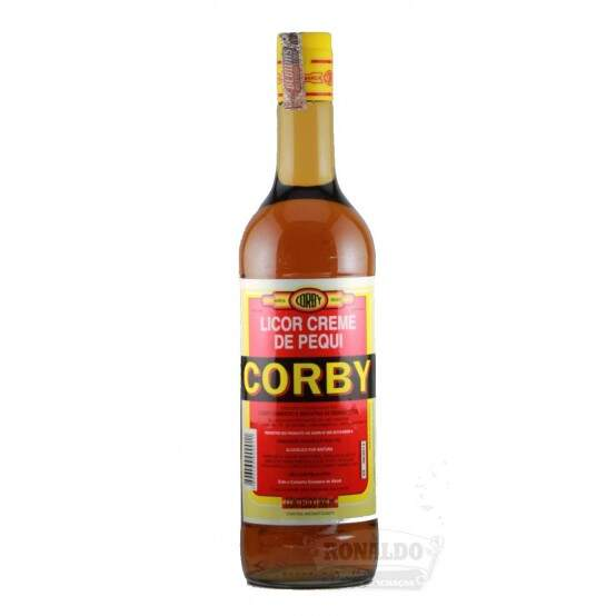 Licor Corby 900 ml Pequi