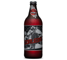 Cerveja Backer 600 ml Las Mafiosas Corleone