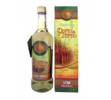 Cachaça Dores do Turvo 670 ml