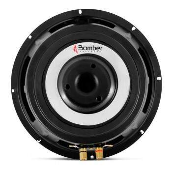 Subwoofer Bomber 12 Upgrade 350w Rms 4 Ohms