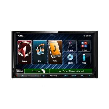 DVD KENWOOD 7150BT