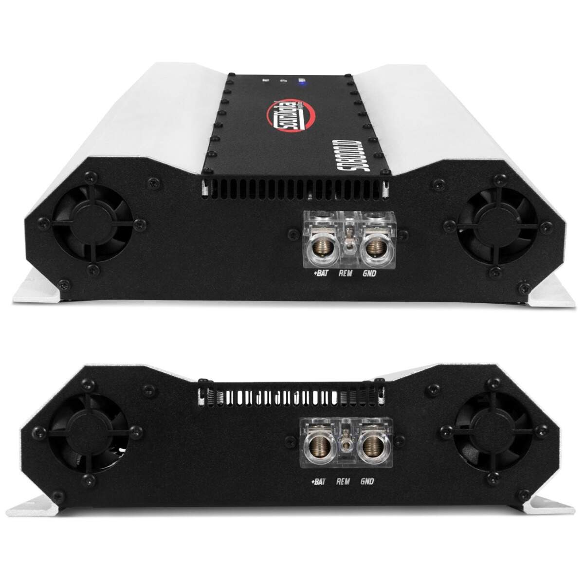 SD8000.1D - Amplificador Digital Soundigital 8000W Rms 1 Ohm ou 2 Ohms