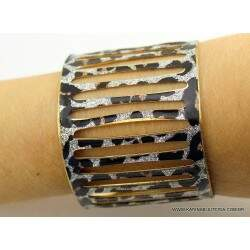 Bracelete Animal Print M2      PU1768