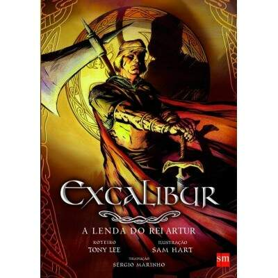 Excalibur - A Lenda do Rei Artur