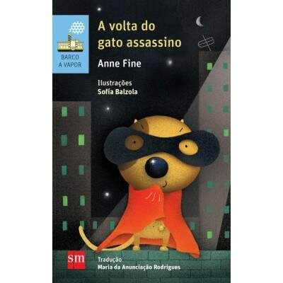 A Volta do Gato Assassino