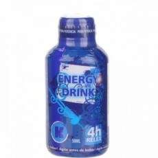ENERGY DRINK 4H RELEX 50ML