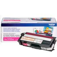 TONER BROTHER REF. TN-310M MAGENTA UNIDADE