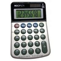 CALCULADORA 8 DÍGITOS BATERIA PS-3220A