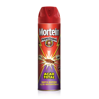 INSETICIDA MORTEIN AÇÃO TOTAL 300ML