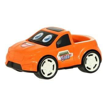 Carro Pick Up Kids Car Samba Ref. 008 Samba Toys