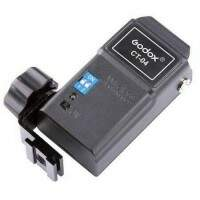 Receptor Radio Flash Godox Greika 4 canais Ct-04