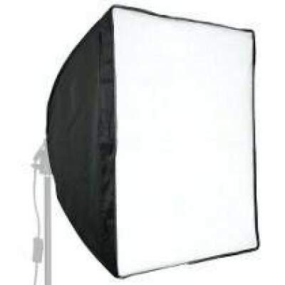 Softbox Para Flash de Estúdio 90x90 F300 SK300 SK400