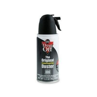 Spray de Ar Comprimido Dust Off JR 109ml
