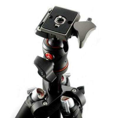 Tripé Manfrotto Befree MKBFRA4-BH