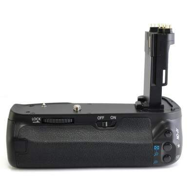 Battery Grip Meike para Canon 6D