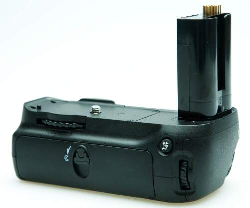 Battery Grip para Nikon D80 e D90 Meike