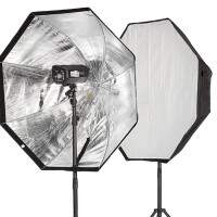 Softbox Godox / Greika Octabox 120cm Universal