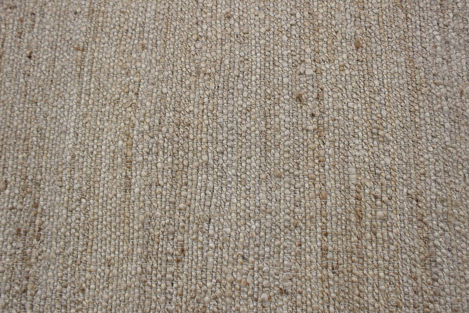 Tapete Kilim Moderno Seagrass Nepal Bege 1,50 x 2,00m