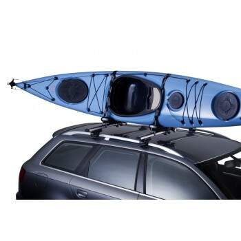 Suporte para Caiaque Thule Hull-A-Port 835-1