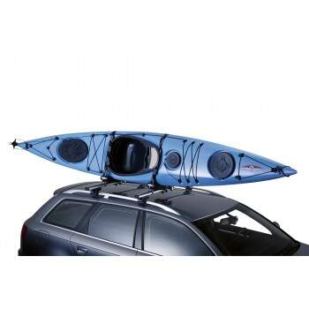 Suporte Para Caiaque Thule Hull-A-Pro 837