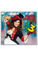 CD Aline Barros - Aline Barros  Cia (vol.3)