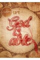 DVD God Is Able - Hillsong