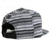 Boné New Era 9Fifty Strapback Logo Mescla