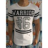 Camiseta Radical Trip Warrior 94 Branca