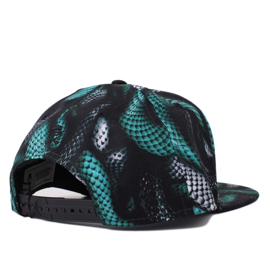 Boné Cayler And Sons Snapback Milano 2Tone Cap Printed