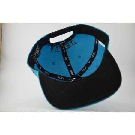 Boné Aztec Snapback Hand Azul
